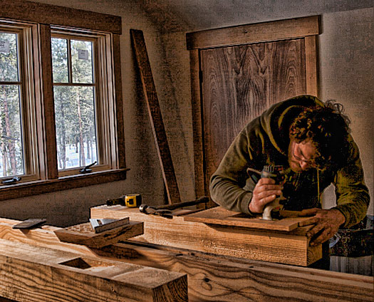 General Contractor in the Methow Valley